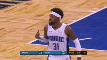 NBA, 30 punti di Terrence Ross contro New York