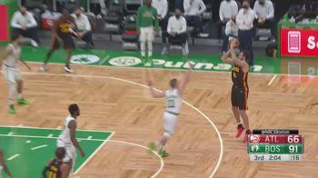 NBA, 9 punti per Danilo Gallinari contro Boston