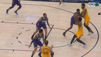 NBA: Donovan Mitchell, step-step-back o passi?