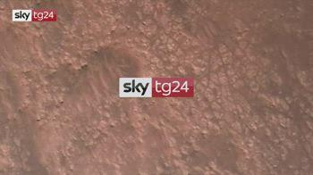 Perseverance registra il suono del vento di Marte