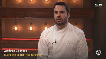 L'intervista a Chef Andrea Tortora Tre Stelle Michelin