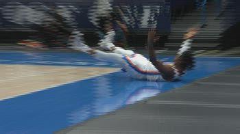 NBA Highlights: Oklahoma City-San Antonio 102-99