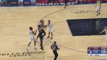 NBA, 2^ tripla in stagione per Ben Simmons