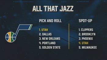 NBA Jazz _5348261