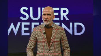 Super Weekend: su Sky Sport due giorni di eventi live