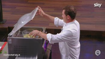 Finale MasterChef 10: I passaggi di Chef Cerea a MasterChef