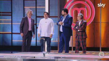 Finale MasterChef 10: Chef Colagreco a MasterChef Italia