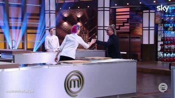 Finale MasterChef 10: Cristiano, Max, Igor e Ilda per Irene