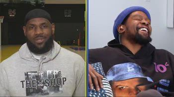 """NBA, LeBron: """"Ai videogiochi nessuno gioca con i Jazz"""""""