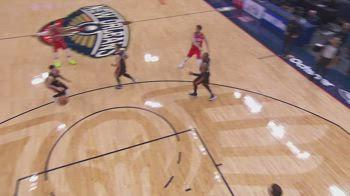 NBA, la prestazione di Nicolò Melli contro Miami