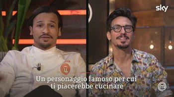 L'intervista a Aquila e Lorenzon, vincitori di MasterChef