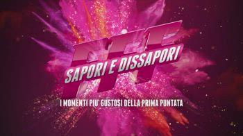 Family Food Fight. Sapori&Dissapori -Puntata 1: Che sfida!