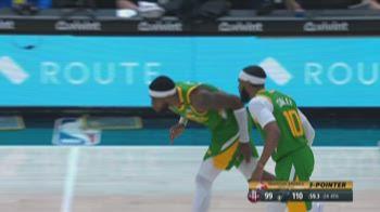 NBA Highlights: Utah-Houston 114-99