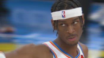 NBA Highlights: Oklahoma City-Memphis 128-122