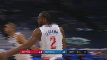 NBA Highlights: Dallas-L.A. Clippers 99-109