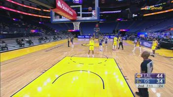 NBA, il tiro libero vergogna di Kumza