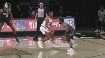NBA Highlights: Brooklyn-New York 117-112