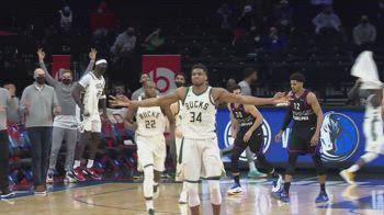 NBA, 32 punti per Giannis Antetokounmpo contro Philadelphia
