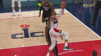 NBA, tripla doppia per Russell Westbrook contro Sacramento