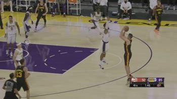 NBA, 18 punti per Danilo Gallinari contro i Lakers