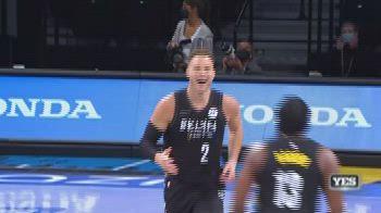 NBA Highlights: Brooklyn-Washington 113-106