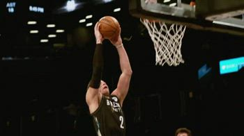 NBA, Blake Griffin: il primo canestro è una schiacciata