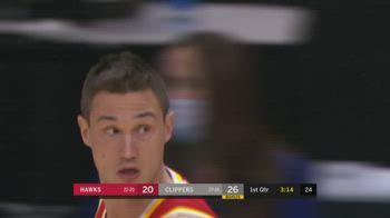 NBA, 6 punti per Danilo Gallinari contro i Clippers