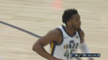 NBA Highlights: Utah-Memphis 117-114
