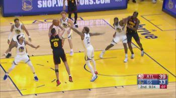 NBA, 12 punti per Danilo Gallinari contro Golden State