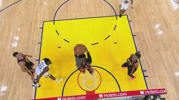NBA, 38 punti per John Collins contro Golden State