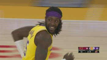 NBA Highlights: Los Angeles Lakers-Cleveland 100-86