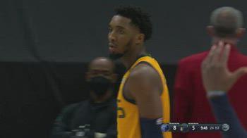 NBA, altri 35 punti per Donovan Mitchell contro Memphis