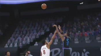 NBA, 36 punti per De'Aaron Fox contro Cleveland