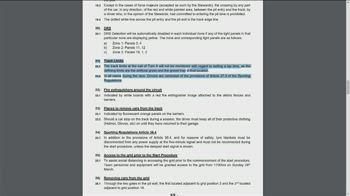 canale 207 ore 18.50 documento track limits e risultati gp