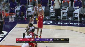 NBA, 13 punti per Danilo Gallinari contro Phoenix