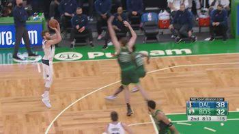 NBA, 3 punti per Nicolò Melli contro Boston