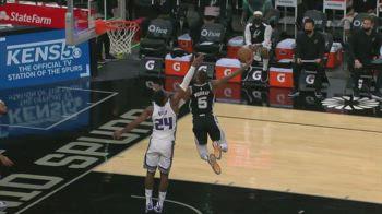 ERROR! NBAHighlightsSanAntonio-Sacramento120-106