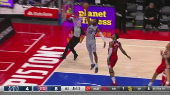NBA, 31 punti per Josh Jackson contro Washington