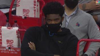 NBA Highlights: Philadelphia-Memphis 100-116