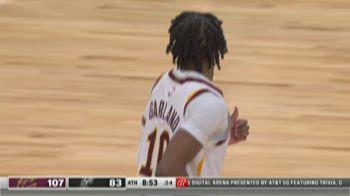 NBA Highlights: San Antonio-Cleveland 101-125