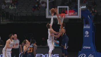 NBA Highlights: Dallas-Utah 111-103