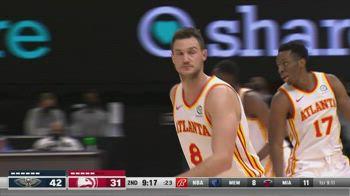 NBA, 14 punti di Gallinari vs. New Orleans