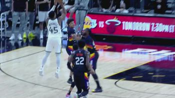 NBA, 41 punti per Donovan Mitchell contro Phoenix