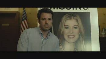 L'Amore bugiardo- Gone Girl trailer