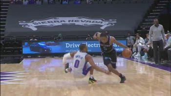 NBA, il primo passo di Fox mette a sedere Smith Jr.
