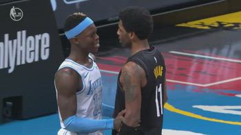 NBA, la doppia espulsione per Irving e Schröder