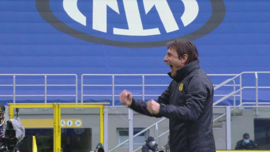 Scudetto Inter 2021, tutti gli highlights
