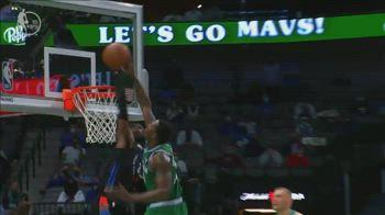 NBA, la super stoppata di Noel contro Finney-Smith