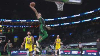 NBA, 44 punti di Jayson Tatum contro Golden State