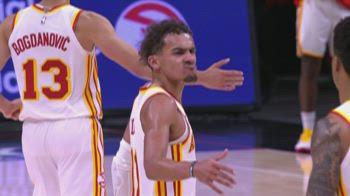 NBA Highlights: Atlanta-Indiana 129-117